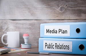 companies can leverage intent data as part of PR and media planning