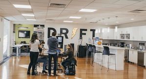 drift office