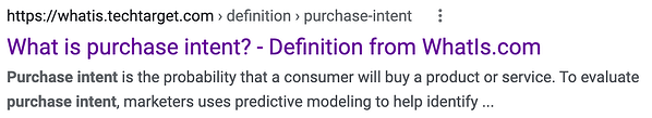 what-is-purchase-intent