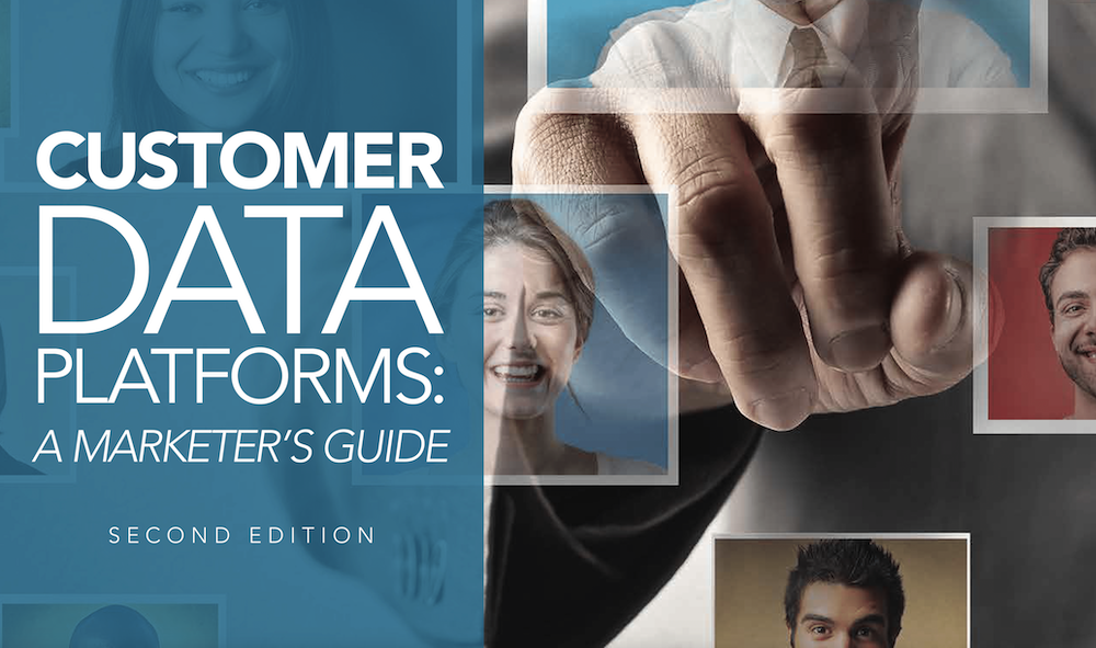 marketers love data but data isn't delivering as promised for marketers - here's how to fix that